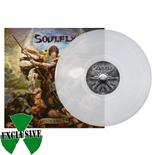 SOULFLY - Archangel CLEAR VINYL Import