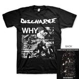 DISCHARGE - Why?