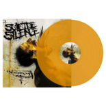 SUICIDE SILENCE - The Cleansing ORANGE VINYL