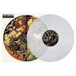 BLUES PILLS - Lady in Gold CLEAR VINYL Import