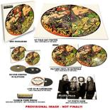 BLUES PILLS - Lady in Gold CD-DIGI+PICTURE DISC Import