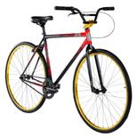 SLAYER - UTB Complete Bike Black LARGE