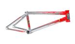 SLAYER - Thunder Beast Frame Chrome size 20.75