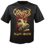 CARNIFEX - Slow Death T-Shirt