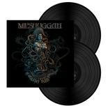 MESHUGGAH - The Violent Sleep Of Reason (Black Vinyl)