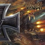 VADER - Iron Times IMPORT