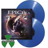 EPICA - The Holographic Principle BLUE VINYL import