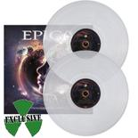 EPICA - The Holographic Principle CLEAR VINYL import