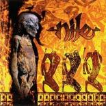NILE - Amongst The Catacombs of Nephren-Ka (RED LP)