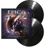 EPICA - The Holographic Principle BLACK VINYL Import