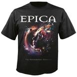 EPICA - The Holographic Principle Shirt
