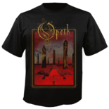 OPETH - The Towers Shirt