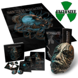 MESHUGGAH - The Violent Sleep MASK Boxset