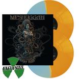 MESHUGGAH - The Violent Sleep of Reason BI COLORED VINYL Impor