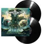 SONATA ARCTICA - The Ninth Hour BLACK VINYL Import