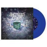 "AVERSIONS CROWN - Erebus/Parasites (Blue 7"")"