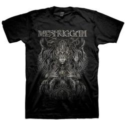 MESHUGGAH - Triangle Shirt