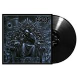 VADER - The Empire BLACK VINYL Import