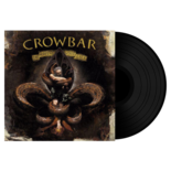 CROWBAR - The Serpent Only Lies VINYL