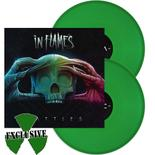 IN FLAMES - Battles GREEN VINYL Import