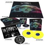 IN FLAMES - Battles CD-Digi+2LP YELLOW Import