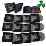 HAMMERFALL - The Vinyl Collection SILVER VINYL Import