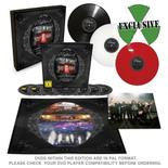 NIGHTWISH - Vehicle of Spirit MAILORDER EDITION Import