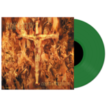 IMMOLATION - Close to A World Below (NUCLEAR GREEN VINYL)