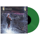 IMMOLATION - Failure of Gods (NUCLEAR GREEN VINYL)