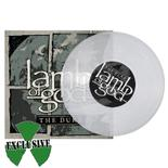 LAMB OF GOD - The Duke CLEAR VINYL Import