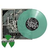 LAMB OF GOD - The Duke GREEN VINYL Import