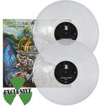 SEPULTURA - Machine Messiah CLEAR VINYL Import