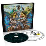 SEPULTURA - Machine Messiah DIGIBOOK