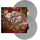 KREATOR - Gods Of Violence ASH GREY VINYL Import