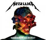METALLICA - Hardwired... to Self Destruct 3CD Digi