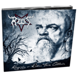 ROOT - Kärgeräs - Return From Oblivion Digipak
