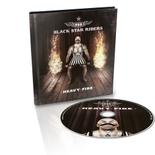 BLACK STAR RIDERS - Heavy Fire DIGIBOOK Import