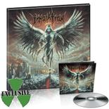 IMMOLATION - Atonement MAILORDER EDITION