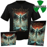 IMMOLATION - Atonement (CD-Digi + Shirt Bundle)*