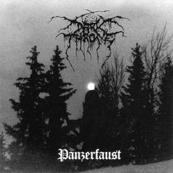 DARKTHRONE - Panzerfaust VINYL