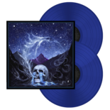 GHOST BATH - Starmourner (Blue Vinyl)
