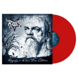 ROOT - Kärgeräs - Return From Oblivion RED VINYL