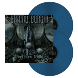 DIMMU BORGIR - Forces Of The Northern Light (Aqua Blue Vinyl)