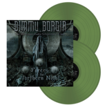 DIMMU BORGIR - Forces Of The Northern Light (MilitaryGreen Vinyl)