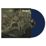 MEMORIAM - For the Fallen FROSTBITE BLUE VINYL (EURO IMPORT)