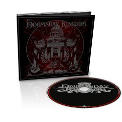 THE DOOMSDAY KINGDOM - The Doomsday Kingdom DIGIPAK Import