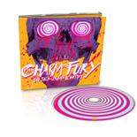 THE CHARM THE FURY - The Sick, Dumb & Happy DIGIPAK Import