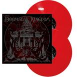 THE DOOMSDAY KINGDOM - The Doomsday Kingdom RED VINYL Import