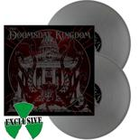 THE DOOMSDAY KINGDOM - The Doomsday Kingdom SILVER VINYL Import