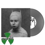 MANTAR - The Spell SILVER VINYL Import